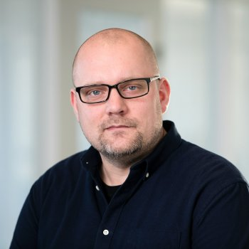 Arild Skogland