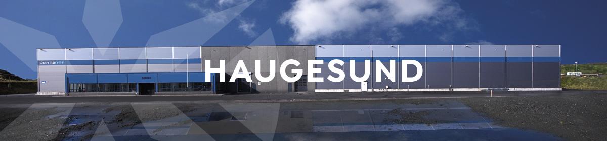 Fryselager Haugesund